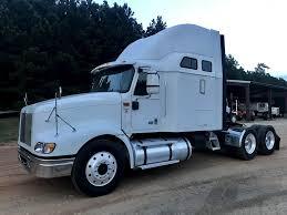 2007 International 9400i SBA Sleeper Semi Truck For Sale | Brooklyn ...