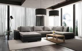 limo u form mit schlaffunktion couchgarnitur polster