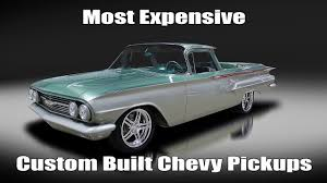 Top 9 Most Expensive Custom Built Chevy Pickup Trucks | Infinity ... Why 1000 Luxury Pickup Trucks Will Soon Be Kings Of The Road Buyers Guide 2016 Truck Prices Reviews And Specs Americas Most Luxurious Is 2018 Ford F Meet Tirekickers Expensive So Far 2015 Plushest And Coliest For Gmc Sierra Denali Ultimate Unveiled Might The Top 10 In World Drive Worlds Car Brands To Mtain 12ton Shootout 5 Trucks Days 1 Winner Medium Duty 9 Vintage Chevy Sold At Barretjackson Auctions Best Consumer Reports