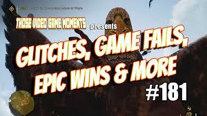 Glitches, Game Fails, Epic & Funny Gaming Moments (PUBG. Fortnite ...