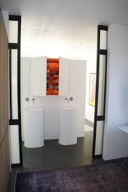 100 Penthouse Amsterdam Bathroom Zuid Jeroen De Nijs BNI Architect