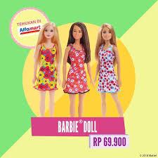 Barbie Barbie Doll Assortment Facebook