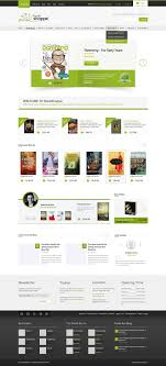 30+ Book Store Website Themes & Templates | Free & Premium Templates Us Page Design In Html Materialize Is Premium Full Responsive Admindashboard Html5 Yourstore Html Ecommerce Mplate Website Development Seo Smo Digital Marketing Cvision A Design From Keithhoffartweeb Homepage Section 100 Free For And Awesome 35 Beautiful Landing Examples To Drool Over With A Home Page In Html 2017 Brightred Web Project How Copy And Css Code Any Web Step By Youtube Adding Media Learn Code Css Capital Creative Template Aviwebtech Themeforest