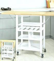 cuisine sur roulettes meuble cuisine sur buffet de cuisine sur roulettes meuble