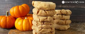 Paleo Pumpkin Cheesecake Snickerdoodles by Pumpkin Cheesecake Cookies Recipe