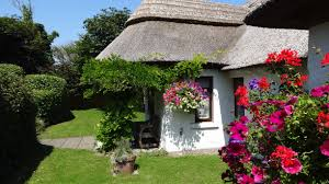 Holiday Cottages in Ireland • The Perfect Irish Holiday