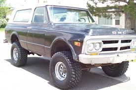 1970 GMC JIMMY | K5 Blazer | Pinterest | K5 Blazer, Classic Chevy ... Filebig Jimmy 196061 Gmc Truckjpg Wikimedia Commons 1983 1500 Gateway Classic Cars 979hou Pin By Neil Mendoza On Blazers Jimmys And 4byes Oh My Pinterest 1984 4x4 For Sale Bat Auctions Closed May 30 2017 2005 South Okagan Auto Cycle Marine 1980 Near Lithia Springs Georgia 30122 Durr And His Mega Monster Mud Truck Conquer Track Jump 1982 Jimmy Trazer Blazer K5 C10 Truck Mud 1975 Sale Classiccarscom Cc1048462 1971 4x4 Blazer Houndstooth American Dream Machines 1999 Lifted Gmc Solid Axle Offroad Crawler Trail High Sierra K5 Gm Trucks Trucks