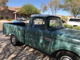 1966 Ford F100 For Sale | ClassicCars.com | CC-1129766 1966 Ford F250 Pickup Truck Item Dx9052 Sold April 18 V F100 For Sale In Alabama F750 B8187 October 31 Midwest For Sale Near Cadillac Michigan 49601 Classics On F600 Grain Da6040 May 3 Ag Eq Mustang Convertible Roanoke Va By Owner Classic Hrodhotline Regular Cab Swb In Greenville Tx 75402 4x4 Original Highboy 1961 1962 1963 1964 1965 Ford 12 Ton Short Wide Bed Custom Cab Pickup Truck