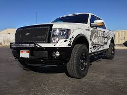 2014 F150 4WD Tuff Country 3