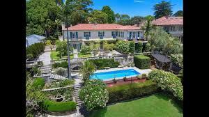 100 Houses For Sale In Bellevue Hill 14 Ginahgulla Road Gavin Rubinstein Elliott Placks Ray White Double Bay