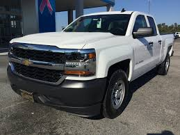 100 Select Truck New 2019 Chevrolet Silverado 1500 LD From Your Troy AL Dealership