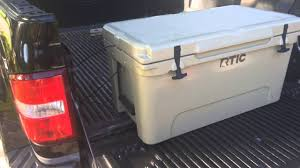 Rtic Cooler 65qt Quick Review After First Use (5 Days) - YouTube Cooltronic Truck Parking Coolers Ebspcher Tool Box Cooler Best Storage Ideas On Husky Gearbox Interior Banks Technicooler Intcooler Install 8lug Magazine Double Cooler Inc Doubcooler Twitter The Solo Portable Flashevaporative Air Culer Foldable Multi Compartment Fabric Hippo Car Van Suv Bed Who Thinks There Truck Is Then This One Page 5 Trucks Lund Lockable Alinum Diamond Plate 48quart What Should I Do To Make My Look 4 Dodge Cc Capsule Firestone Thermador Swamp Coolerfishing Rod Holders Nissan Frontier Forum