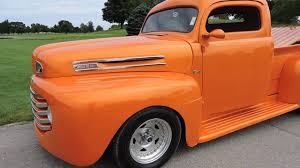 1950 Ford Street Rod Pickup For Sale At Www Coyoteclassics Com - YouTube Mercury Mseries Wikipedia 1950 Ford F1 Fast Lane Classic Cars Fords Turns 65 Hemmings Daily Old Ford Trucks For Sale Lover Warren Pinterest Truck Review Rolling The Og Fseries Motor Trend F6 Custom Is A Mad Wheelie Machine Fordtruckscom Rick Hanson Lmc Life Near Las Cruces New Mexico 88004 Classics 1940 Pickup F3 Wrapup Garage Squad Sale 1921 Dyler