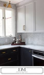 Champagne Bronze Cabinet Hardware by Villanova Kitchen Renovation Part 2 Design Manifestdesign Manifest