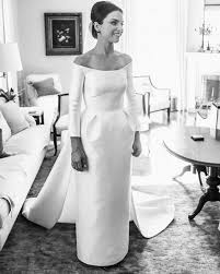Long Sleeve Wedding Dress 50 Beautiful Sleeved Dresses The Tailored Style Gown