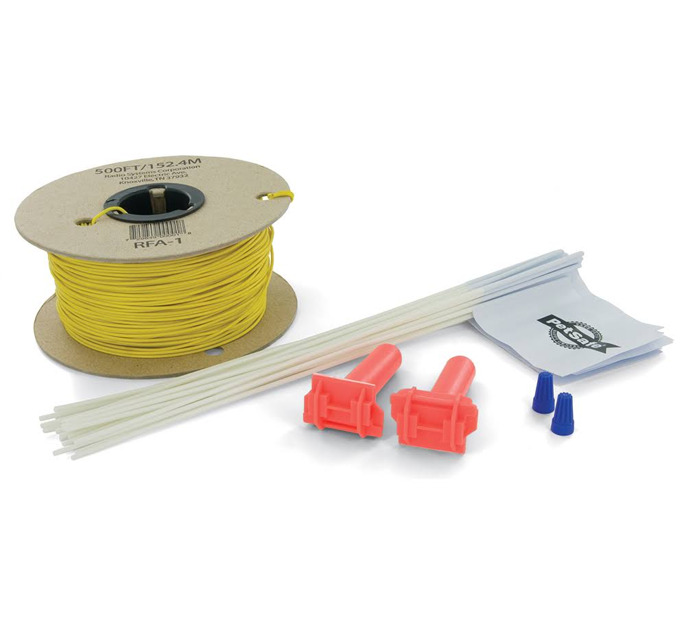 PetSafe Fence Wire and Flag Kit - 500' Wire