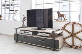 newroom lowboard robin eiche sorrento tv board vintage industrial tv lowboard highboard anrichte wohnzimmer schlafzimmer kaufen otto