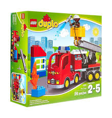 LEGO DUPLO Town Fire Truck 10592 Buildable Toy For 3-Year-Olds - NEW ... 124pcs Big Size Building Blocks Duplo City Fire Station Truck Lego Duplo Town 10592 Buildable Toy For 3yearolds New Fire Complete 1350 Pclick Uk 4977 Amazoncouk Toys Games At John Lewis Partners Vatro 7800134 Links Lego In Radcliffe Manchester Gumtree Macclesfield Cheshire My First 6138 Unboxing Review For Kids With Flashing Cwjoost