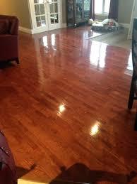 Shiny Wooden Flooring Beautiful Floors 2 Black Wood