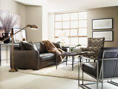 Bernhardt Cantor Fudge Sofa by Bernhardt Salon Living Room Setting For The Home Pinterest