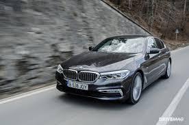 2017 BMW 530d xDrive Luxury Line Test Drive Bavaria Strikes Back