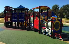 Jay Around Town Parks Playgrounds In Flower Mound TX