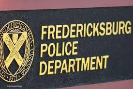 fredericksburg crime report 01 09 17 and 01 10 17 fredericksburg
