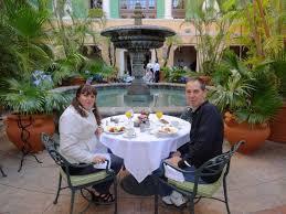 Hotel Patio Andaluz Tripadvisor by Desayuno En El Patio Andaluz Picture Of The Biltmore Hotel Miami