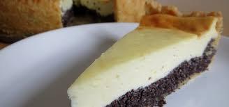 mohn käsekuchen rezept und vegane variante