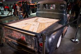 1950 Dodge D100 Gets A HEMI Rebirth Thanks To Mopar's New Crate ... 2011 Classic Truck Buyers Guide Hot Rod Network 1985 Dodge Ram D350 Prospector The Alpha Junkyard Find 1972 D200 Custom Sweptline Truth About Cars A 1991 W250 Thats As Clean They Come Lmc Parts And Accsories Ram Jam Pinterest Lmc Dodge Truck Restoration Parts Catalog Archives New Car Concept Restoration Catalog Best Resource Cummins D001 Development Within Pickup Worlds Newest Photos Of Hot Sweptline Flickr Hive Mind 50s Avondale Legacy Heritage