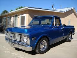 100 1971 Chevy Truck For Sale TrueStreetCarscom