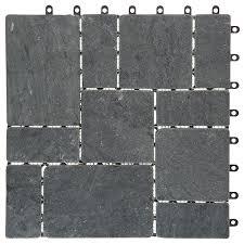 deck tiles interlocket do it yourself garden winds