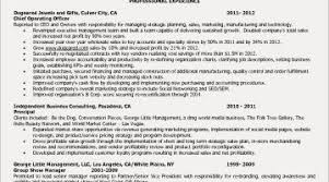 Example Resume For Jewelry Sales Associate At Sample Ideas Examples