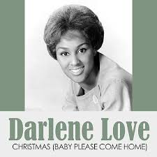 Darlene Love 45 rpm picture sleeves Pinterest