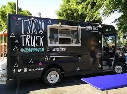 100 Mexican Food Truck Categories