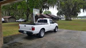 100 Long Bed Trucks We Still Doing Single Cablong Bed 04 Ranger Reporting In