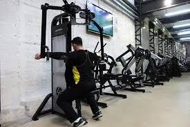 salle de sport vénissieux musculation et fitness gigagym fr