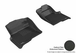 Maxpider Floor Mats Malaysia by Maxpider 3d Rubber Molded Floor Mat For Ford F 150 09 14 Ebay