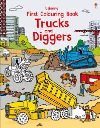 "Trucks And Diggers"" At Usborne Books At Home Organisers Big Book Of Trucks At Usborne Books Home Trains And Tractors Organisers Book Whats New Hhsl Coloring Fire Truck Pages Vehicles Video With Colors For Dk Discovery Trucks Enkore Kids Australian Working Volume 3 Sweet Ride Penguin Stephanie Nikopoulos Dmv Food Association A Popup Popup Mighty Machines Priddy Online India Instant Booking Personalized Vehicle Boys Photo Face Name My"