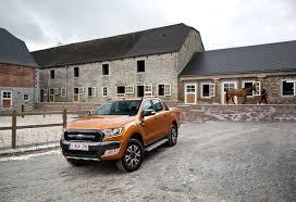essai ford ranger 3 2 tdci 2016 moniteur automobile
