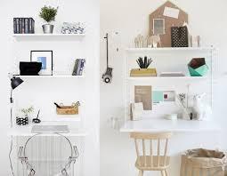 idee de bureau 20 inspirations pour un petit bureau joli place