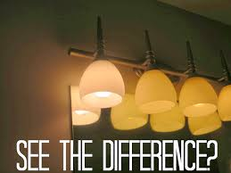 sees in atlanta lighting mini makeover with