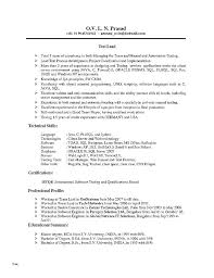 Machinist Resume Objective Samples For Study Engineering Full Cnc