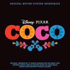 Remember Me Lyrics From U201cCocou201d PixarPlanetFr