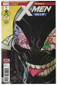 Get Started In X MEN Comic Books
