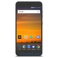 Boost Mobile smartphones