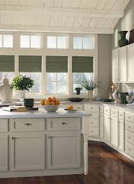 Kitchen Color Ideas With White Cabinets Kitchen Cabinets Painting