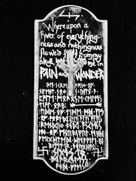Bones Sinking Like Stones Meaning by War Journal U2014 Operation Werewolf