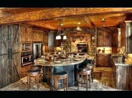 Rustic Chic Interior Design Magnificent Home Decor And Ideas Style