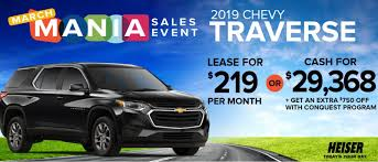 100 Craigslist Cleveland Cars And Trucks Heiser Chevrolet In West Allis Serving Milwaukee Waukesha Hales